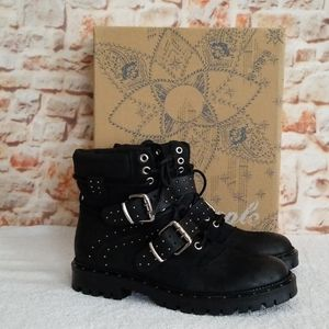 New Free People Mountain Brook Hiker Boot